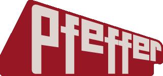 Pfeffer Schweißkonstruktionen